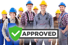 find local approved Fife trades